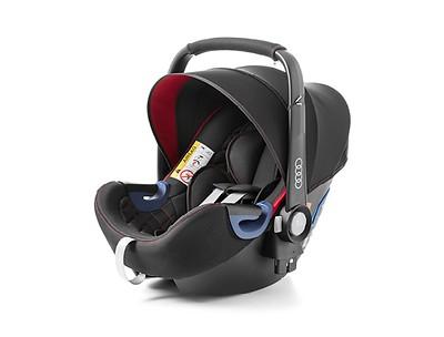 Audi Babyschale i-Size