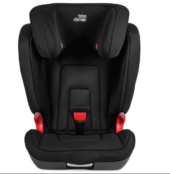 Kindersitz KIDFIX 2 R