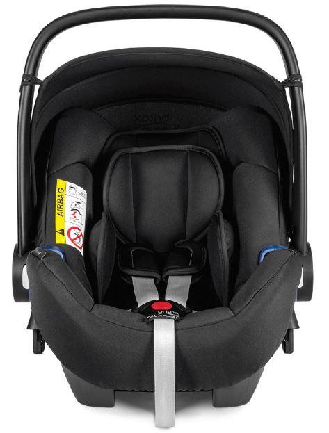 Kindersitz BABY-SAFE 2 i-SIZE