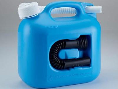 Kanister 5l, Diesel/Benzin