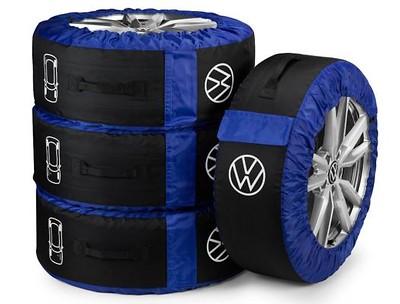 Reifentasche für Kompletträder bis 21 Zoll