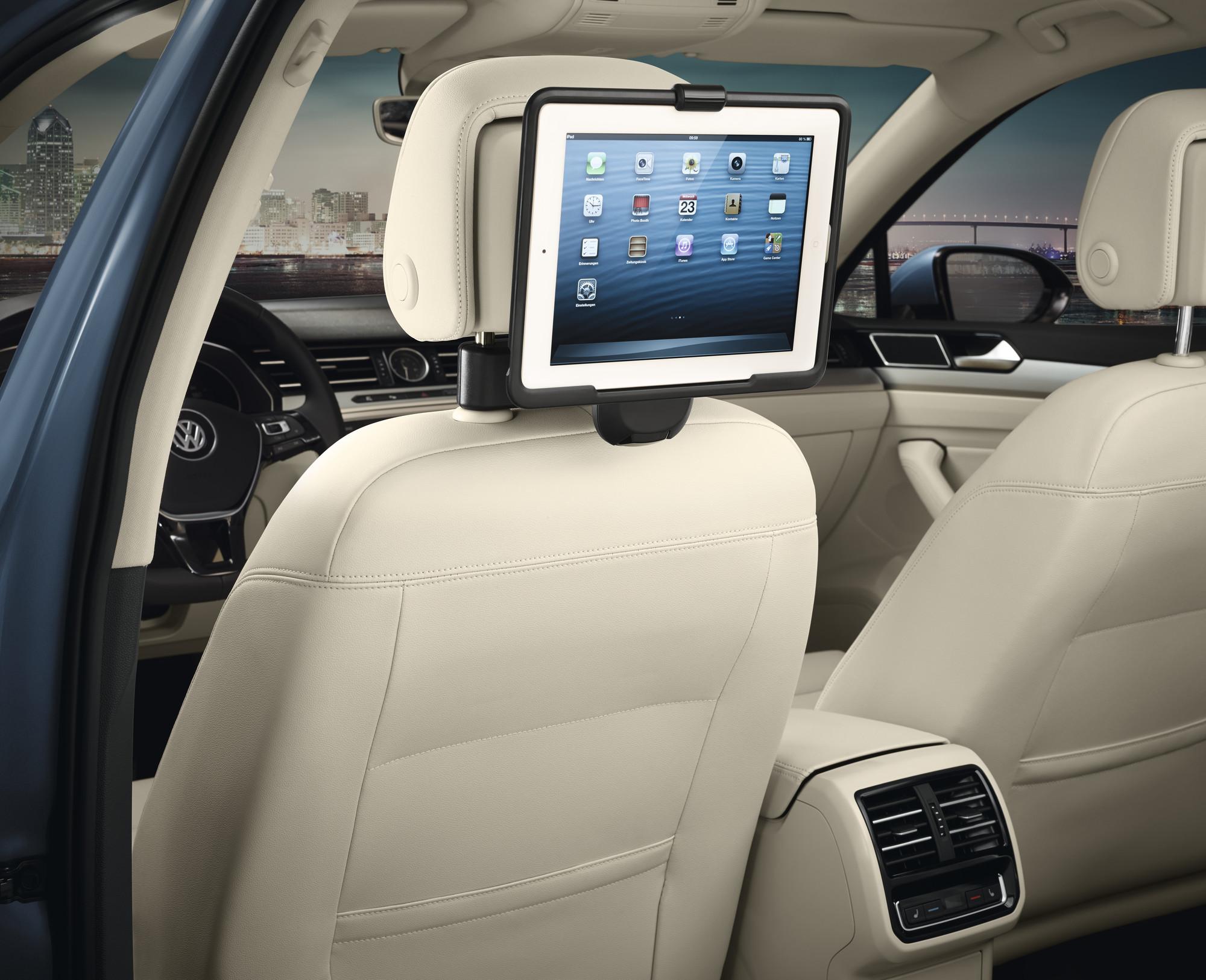Halter für Apple iPad Air 1/2