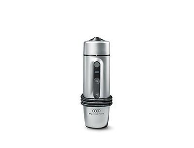Espresso mobil für Kaffeekapseln