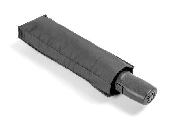 Regenschirm für Fahrer-/Beifahrertür