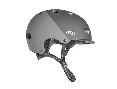 Helm für E-Scooter und Fahrrad Größe L